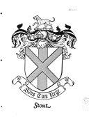 Descendants of Jonathan Stout II and David Stout II