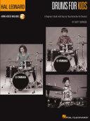 Drums for Kids - The Hal Leonard Drum Method Pdf