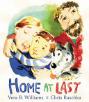 Home at Last Vera B. Williams Cover