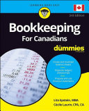 Bookkeeping For Canadians For Dummies Pdf/ePub eBook