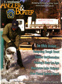 Pennsylvania Angler Boater Book