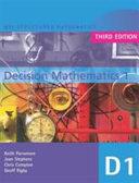 Decision Mathematics