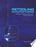 Retooling Manufacturing