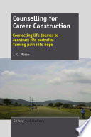Counselling for Career Construction
