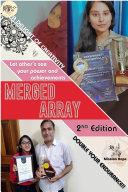 MERGED ARRAY 2ND EDITION Pdf/ePub eBook