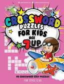 Crossword Puzzles for Kids Age 7 Up