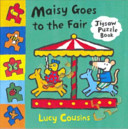 Maisy Goes to the Fair Jigsaw Book