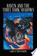 Raven And The Three Dark Shadows Book PDF