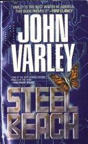 Steel Beach [Pdf/ePub] eBook