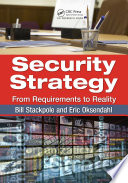 Security Strategy Book