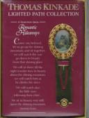 Thomas Kinkade Lighted Path Collection Bookmark