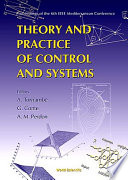 Theory And Practice Of Control And Systems Book PDF