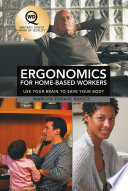 Ergonomics for Home based Workers
