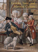 Pdf Gender, Taste, and Material Culture in Britain and North America, 1700-1830