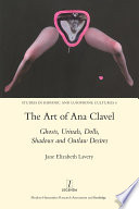 The Art Of Ana Clavel Book