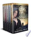 Amish Mysteries Boxed Set Books 6 - 10