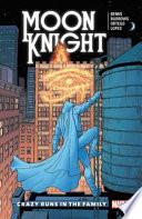 Moon Knight: Legacy Vol. 1