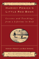 Harvey Penick's Little Red Book