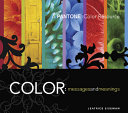 Color - Messages & Meanings