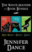 White Feather 3 Book Bundle