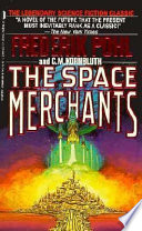 The Space Merchants image