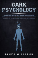 Dark Psychology [Pdf/ePub] eBook