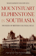 Mountstuart Elphinstone in South Asia