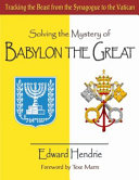 Solving the Mystery of Babylon the Great Pdf/ePub eBook