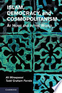 Read Online Islam, Democracy, and Cosmopolitanism For Free
