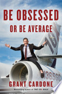 Be Obsessed Or Be Average PDF