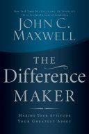 The Difference Maker Pdf/ePub eBook
