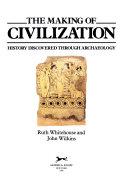 The Making of Civilization Book