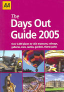 Days Out Guide 2005