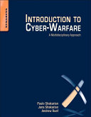 Pdf Introduction to Cyber-Warfare Telecharger