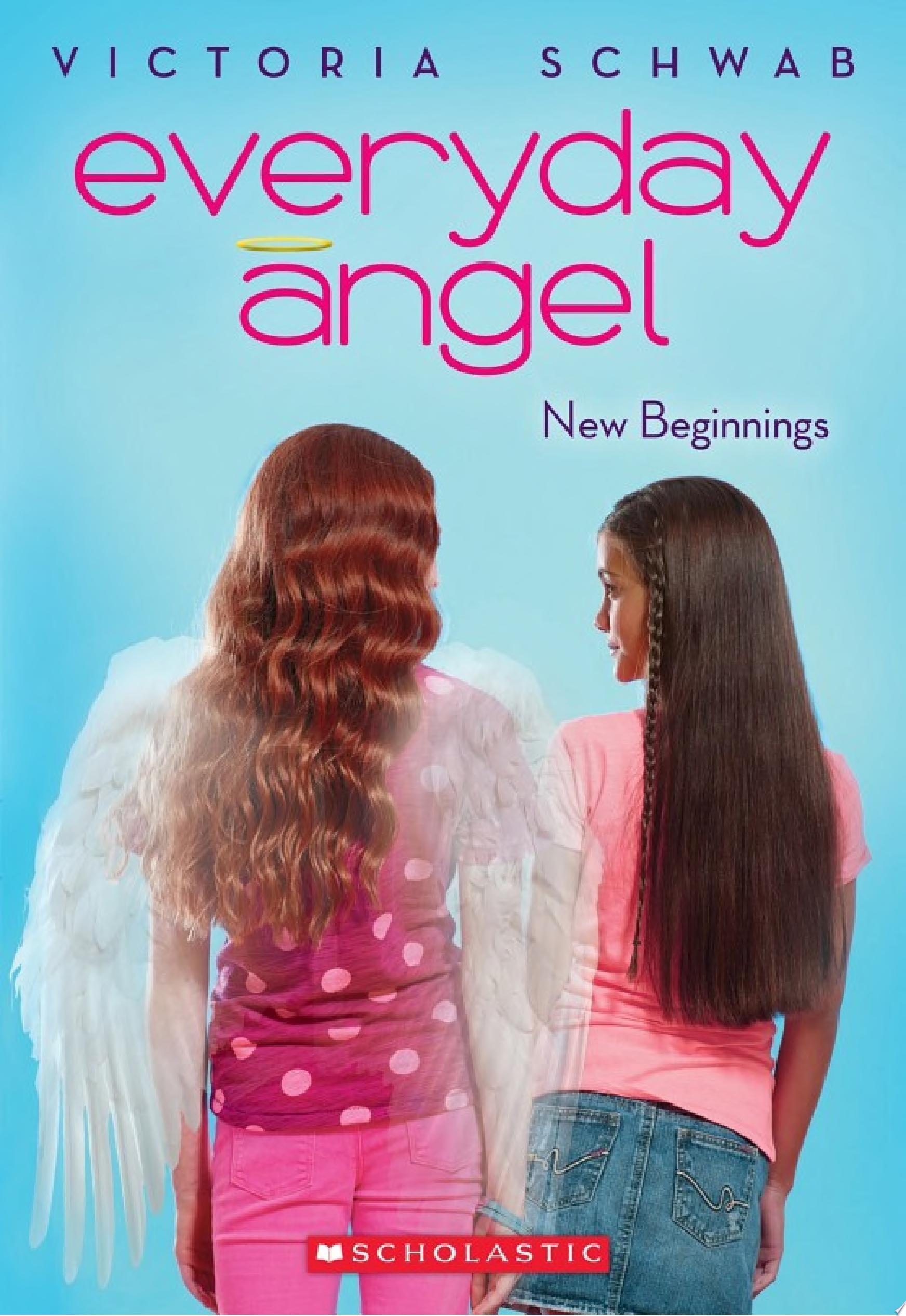 Everyday Angel  1  New Beginnings