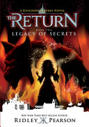 Kingdom Keepers: The Return Book Two: Legacy of Secrets Pdf/ePub eBook