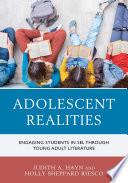 Adolescent Realities