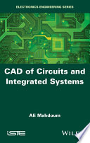 CAD of Circuits and Integrated Systems Book