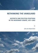 Rethinking the Vanguard