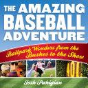 The Amazing Baseball Adventure Pdf/ePub eBook
