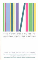 The Routledge Guide to Modern English Writing ebook