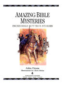 Amazing Bible Mysteries