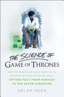 The Science of Game of Thrones [Pdf/ePub] eBook