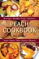 Peach Cookbook
