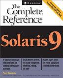 Solaris 9 Book PDF