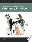 Clinical Procedures In Small Animal Veterinary Practice1