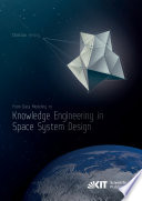 From Data Modeling to Knowledge Engineering in Space System Design