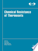 Chemical Resistance of Thermosets Book