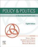 Policy & Politics in Nursing and Health Care - E-Book [Pdf/ePub] eBook