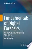 Fundamentals of Digital Forensics